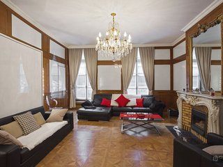 GowithOh - 19060 - Spacious apartment for 6 people near the Centre Georges Pompidou - Paris