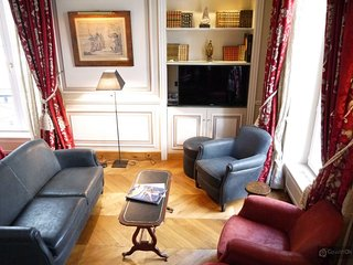 GowithOh - 19089 - Stylish two bedroom apartment in the Latin Quarter - Paris