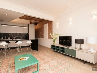 GowithOh - 19395 - Portaferrissa Apartment - Barcelona