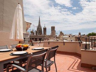 GowithOh - 19399 - Portaferrissa Apartment - Barcelona