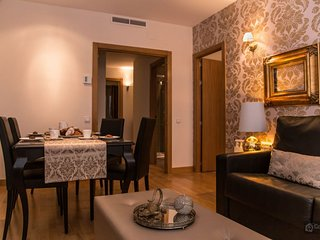 GowithOh - 19507 - Luxurious 3 bedroom apartment in Barcelona - Barcelona, Barcellona