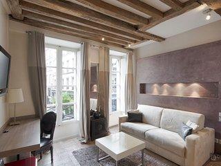 GowithOh - 19573 - Nice cozy studio for 2 people - Paris, París