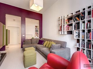 GowithOh - 19595 - Spacious apartment in the heart of Testaccio - Rome, Roma