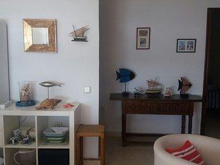 Apartamento en primera línea de playa, Guardamar del Segura
