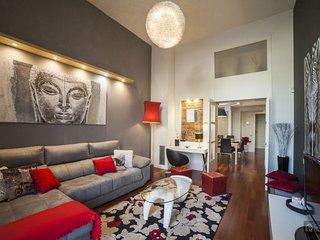 GowithOh - 19674 - Elegant apartment next to Plaza Catalunya - Barcelona, Barcellona