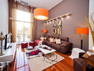 GowithOh - 19676 - Elegant apartment next to Plaza Catalunya - Barcelona