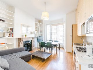 GowithOh - 19939 - Beautiful apartment in the West Kensington area - London, Londra
