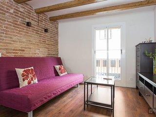 GowithOh - 19964 - Warm one bedroom apartment next to Sagrada Familia - Barcelona