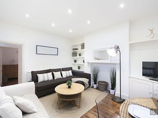GowithOh - 19985 - Bright two-bedroom apartment with a terrace - London, Londres