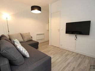 GowithOh - 20044 - Modern one bedroom apartment in the 11th - Paris