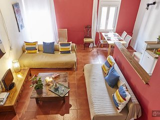 GowithOh - 203321 - Duplex apartment with terrace in Barcelona's Gothic Quarter - Barcelona