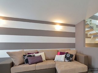 GowithOh - 20555 - Modern apartment for 7 in the Santa Croce district - Venice, Venecia