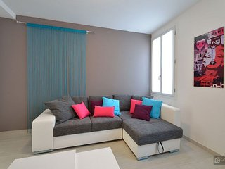 GowithOh - 20556 - Cheerful apartment for 7 in Santa Croce, Venice - Venice, Venetië