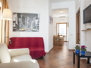 GowithOh - 20593 - Apartment for 11 people in Trastevere - Rome, Roma
