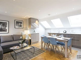 GowithOh - 20596 - Spacious and modern 2 bedroom and 2 bathroom apartment - London, Londen