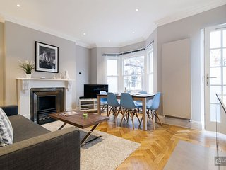 GowithOh - 20631 - Two bedroom and two bathroom apartment - London, Londen