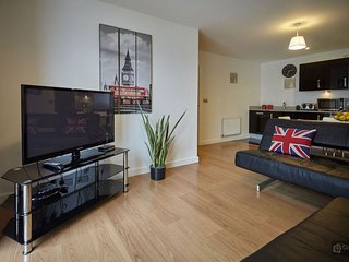 GowithOh - 20660 - Stylish apartment for 5 with views of the River Thames - London