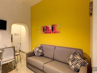 GowithOh - 20722 - Two bedroom apartment near the Vatican Museums - Rome, Roma