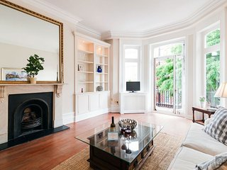 GowithOh - 20952 - Apartment in Chelsea with a balcony - London