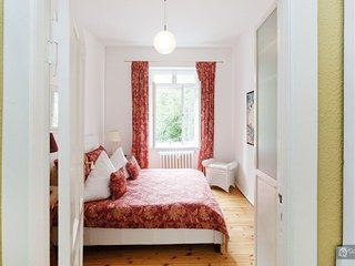 GowithOh - 2982 - Peaceful apartment in central Berlin - Berlin