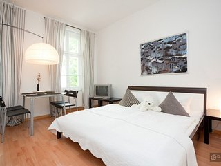 GowithOh - 4516 - Comfortable apartment in Berlin Mitte - Berlin, Berlín