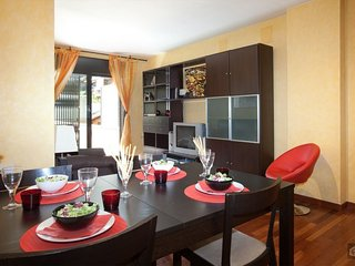 GowithOh - 449322 - Beautiful apartment for 4 people with a large terrace - Barcelona
