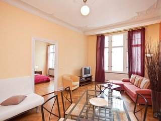 GowithOh - 7008 - Spacious apartment for up to 8 people in Berlin Schoeneberg - Berlin