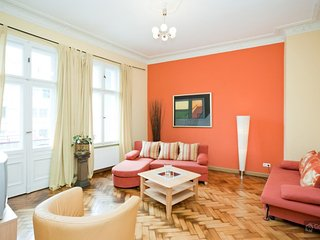 GowithOh - 7009 - Big apartment for a maximum of 8 people in Berlin-Schoeneberg - Berlin