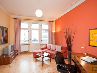 GowithOh - 7010 - Apartment of 90 m² for up to 8 people in Berlin Schoeneberg - Berlin