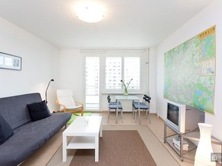 GowithOh - 7383 - Apartment for 2 people with great location in Berlin with wifi - Berlin