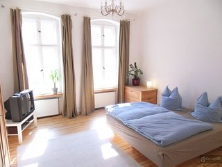 GowithOh - 9501 - Spacious apartment in an old building in the center of Berlin - Berlin