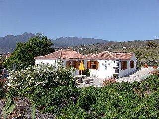 Casa LA Verada I, Los Llanos de Aridane