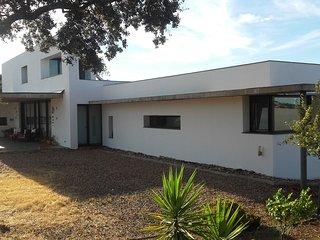 Malabar casa de diseño en Mérida