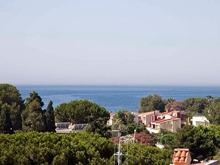 B&B Sea View Golfo degli Angeli