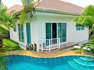 Leelawadee  Pool Villa, Sattahip