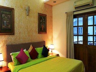 Simply Offbeat Goa Candolim 3 bhk AC Budget Villa