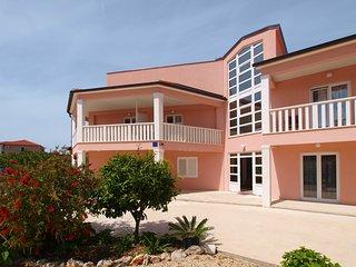 TH01618 Apartments Fortuna / Studio A3, Rogoznica