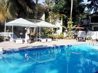 Simply Offbeat Goa Calangute 3 bhk AC Budget Villa