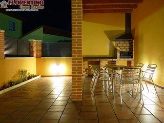 Casa Rural Tio Pancho, Robledillo