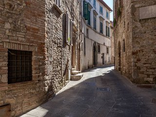 Todi, Umbria (Historic Centre)