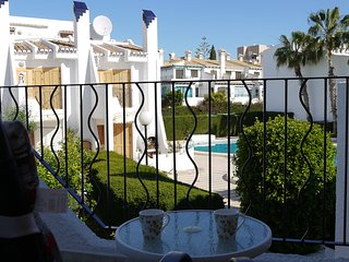 Excellent 3/4 bedroom Town House, Cabo Roig