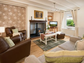 Lovely cottage in the heart of Corbridge village