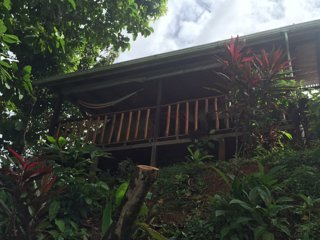 sea view house-Osa Great Adventure