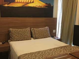 Apart Hotel, Taguatinga