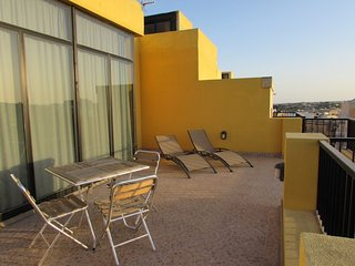 Luxury Penthouse with Seaviews P002, Marsascala