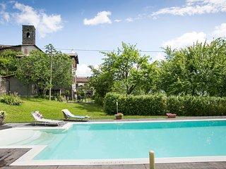 Casa Cristina, large prvt.pool, Castelnuovo di Garfagnana