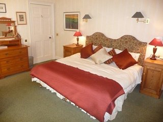 Spylaw Bank House (Master Room), Edinburgh