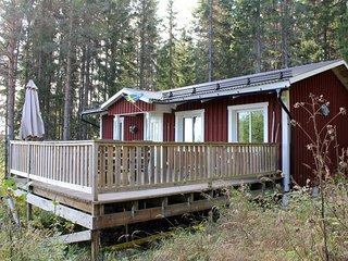 Haus Letten - Urlaub mitten in der Natur, Sysslebäck