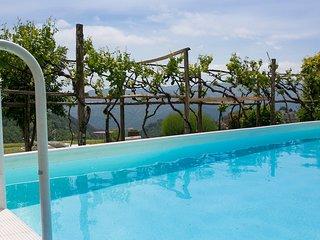La Rocca Castello, pool, Wi-Fi