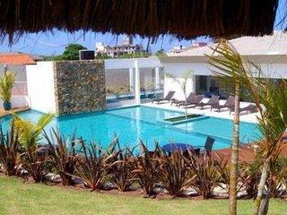 LIndo Apartamento House Clube - 500 m da praia